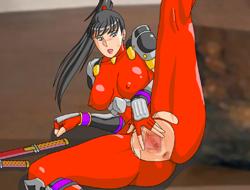 Таки: Женщина-ниндзя играть